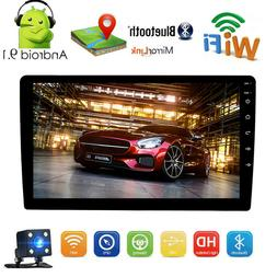 """10.1""""  Android 8.1 In-Dash Car GPS Navigation 2 Din Car Ster"""