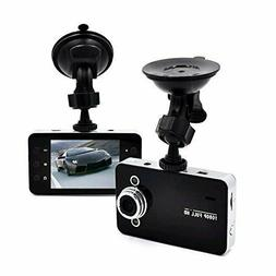 1080P Car Dashcam HD 3PM Video Cam Recorder with Night Visio