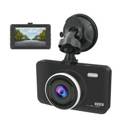 1080P Car DVR Dashboard Camera Full HD with 3inch LCD Screen