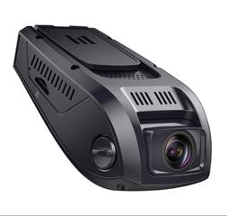 1080P Dash Cam With WiFi Dash Camera For Cars Trucks 170 Deg