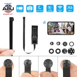 Mini WIFI Dash Cam HD 1080P Car DVR Camera Video Recorder Ni