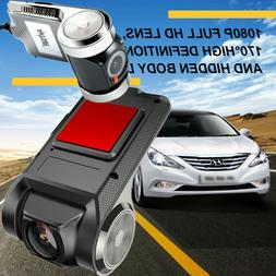1080P Wifi GPS Camera Car Dash Cam DVR Video Recorder Night