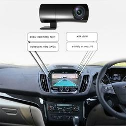 170°USB Wireless Car Dash Cam DVR 720P Night Vision Driving