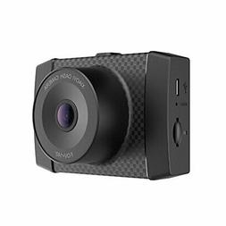 """YI 2.7K Ultra Dash Cam with 2.7"""" LCD Screen, 140° Wide Angl"""