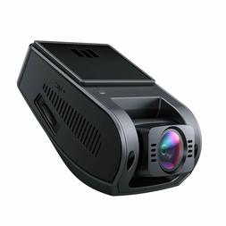 AUKEY 1080p Dash Cam with 6-Lane 170 Wide-Angle Lens, Motion