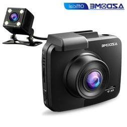 AZDOME 4K Dash Cam 2160P Car Camera Camera Night Version Gps