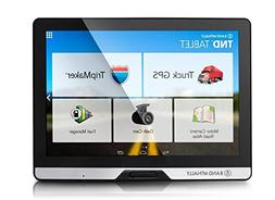 "Rand McNally 528013076 Intelliroute 8"" TND Tablet with Built"