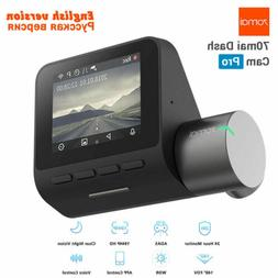 Xiaomi 70mai Dash Cam Pro Smart WiFi Car DVR Camera Video 19
