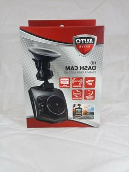 Pilot Automotive 720p Dash Cam Sealed Memory Sold Separately