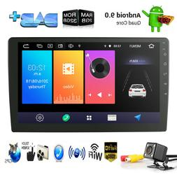 9 Inch Android 9.0 2+32gb 2Din In-Dash Unit Car Stereo Radio
