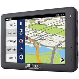 Magellan RoadMate 6630T-LM - Portable navigator with dash ca