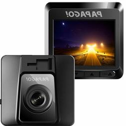 Papago! - Gosafe 388 Dash Cam - Black