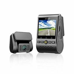 VIOFO A129 Duo 2-Channel Full HD 1080p 30fps Car Dash Camera