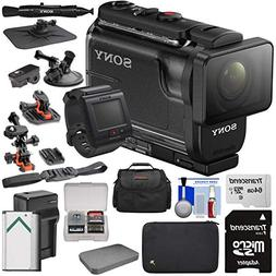 Sony Action Cam HDR-AS50R Wi-Fi HD Video Camera Camcorder &