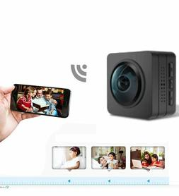Action Camera 4K Panoramic camera 360 WIFI Camera Dash Cam C