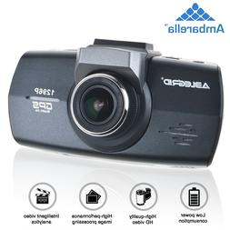 AbleGrid AG-100 HDR 1080P 2.7 inch Full HD Wide Angle 360 De