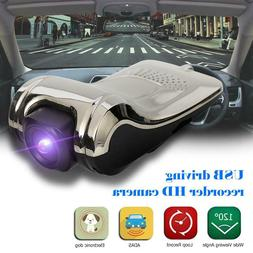 For Android Car Player ZW10A USB Car DVR Camera Driving Reco