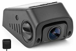 Black Box B40-C Capacitor GPS Stealth Dash Cam - Covert Vers