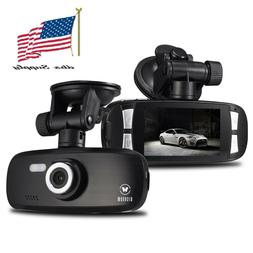 Black Box G1W Original Dashboard Dash Cam - Full HD 1080P H.