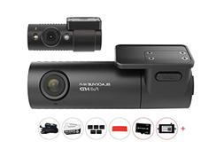 Blackvue DR590W-2CH IR Infrared Dual Channel Dash Cam with P