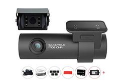 Blackvue DR750S IR Infrared Dual Channel Dash Cam for Commer
