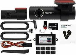 Blackvue DR900S-2CH with Power Magic Pro Hardwire Kit 2-Chan