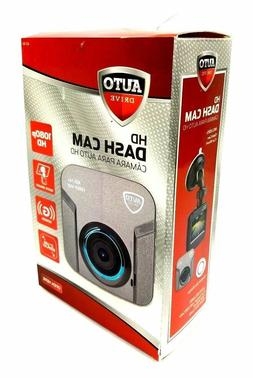 Brand New Auto Drive Snap and Save Button Dash Cam Portable