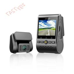 Car Cam Video Recorder Viofo A129 Duo Dual Channel HD 1080P