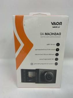 Roav By Anker Car Dash Cam A0 Night Vision Wi-Fi 8GB Micro S