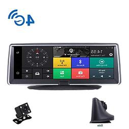 car dash cam android touch