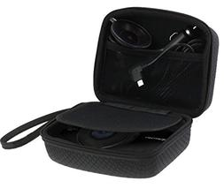 Navitech Car Dash Cam/Camera Carry Case/Bag for the Falcon Z