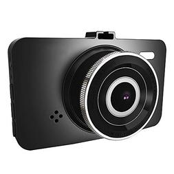 Car Dash Cam 1080P Car DVR Dashboard Camera Recorder Full HD