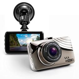 Full HD Car Dash Cam – Corehan 1080P H.264 170 Degrees Wid