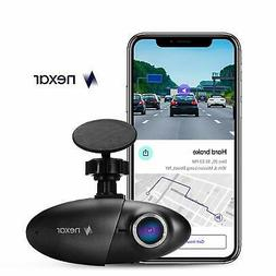 Car Dash Cam Paired to the Nexar App Vehicle Accessories wit