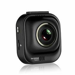 Car Dash Camera GoSafe 535 Super HD Dash Cam 1296P Car DVR,