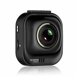 PAPAGO Car Dash Camera GoSafe 535 Super HD Dash Cam 1296P Ca