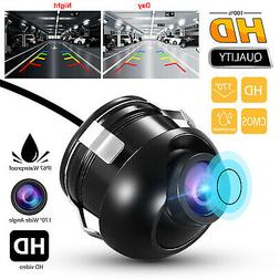 3'' Car Dash Cam 4K HD 2160P GPS Dual Front + Rear Camera To