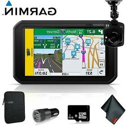 Garmin dēzlCam 785 LMT-S GPS Truck Navigator with Built-in