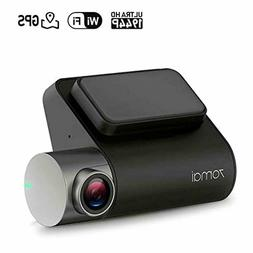 70mai Dash Cam,1944P FHD Dash Camera Pro DVR Driving Recorde