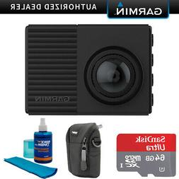 dash cam 66w 1440p with 180 degree