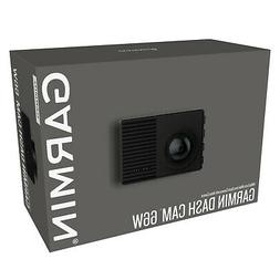 Garmin Dash Cam 66W Extra-Wide 180-degree Field of View 1440