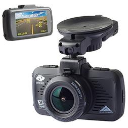 EBORN HD Dash Cam with Built in GPS ,170° Angle View,1080P