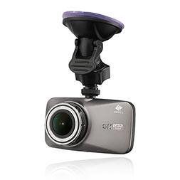 Z-EDGE Dash Cam, Dashboard Camera Recorder with Sony Exmor S