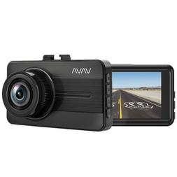 "Dash Cam, VAVA Camera for Cars 1080P FHD 3"" LCD Screen Night"