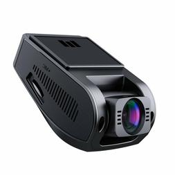 AUKEY Dash Cam, Dashboard Camera Recorder with Full HD 1080P