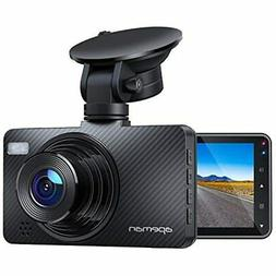 Dash Cam APEMAN Dashboard FHD 1080P Car Camera DVR Recorder