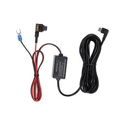 AUTO-VOX Dash Cam Hardwire Kit 12.74 ft 12-24V to 5V/2A with