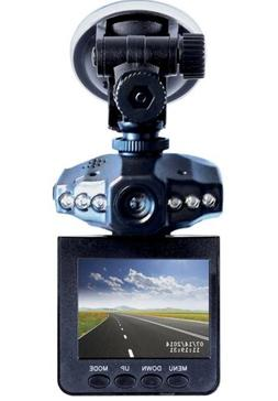 DASH CAM HD PRO DCP-MC6/2 BY INVENTEL PRODUCTS  AS SEEN ON T
