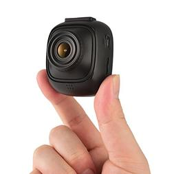 Rexing F10 Dash Cam Full-HD 1080p WiFi Wide Angle Dashboard