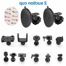 dash cam suction cup mount for aukey